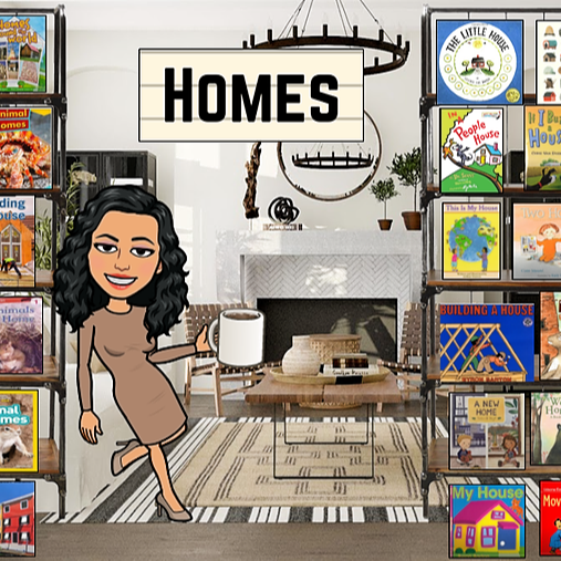 Miss Hecht Teaches 3rd Grade Homes Link Thumbnail | Linktree