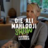 Ali Mahlodji Show mit Sabine Lehner zur Gemeinwohl-Ökonomie