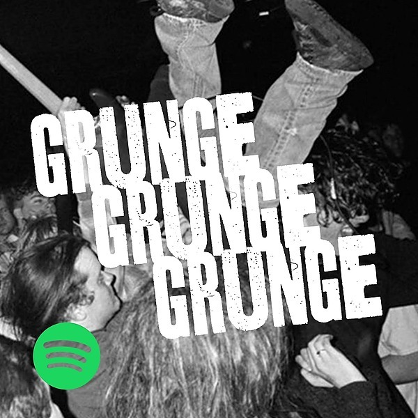 @CoastalFireDept L'islet Records - Grunge Grunge Grunge (Spotify Playlist) Link Thumbnail | Linktree