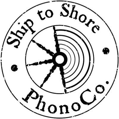 """Information Chase 12"""" vinyl 🌐 [everywhere else!] • Ship To Shore PhonoCo. Link Thumbnail 