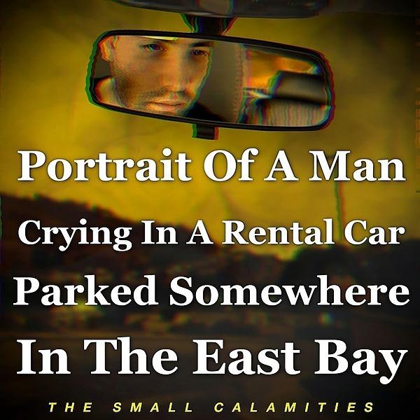 RENTAL CAR EP (OCT 2020)