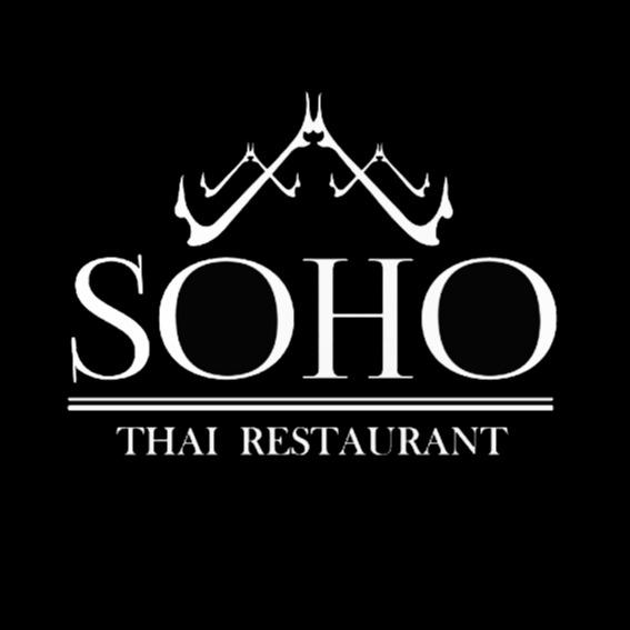 Horarios Delivery / Take Away (SohoThai) Profile Image | Linktree