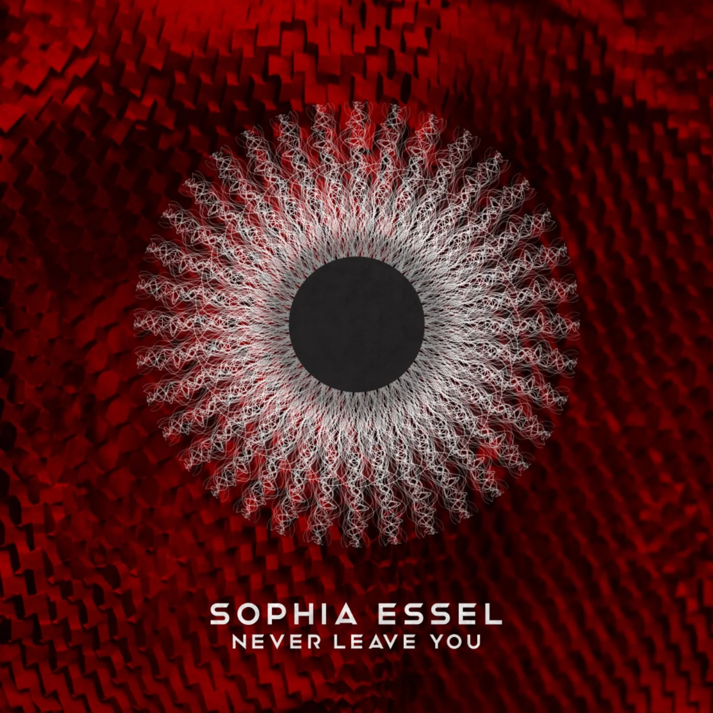 ESSEL PREMIERE:  ESSEL- 'Never Leave You' [Your EDM] Link Thumbnail | Linktree