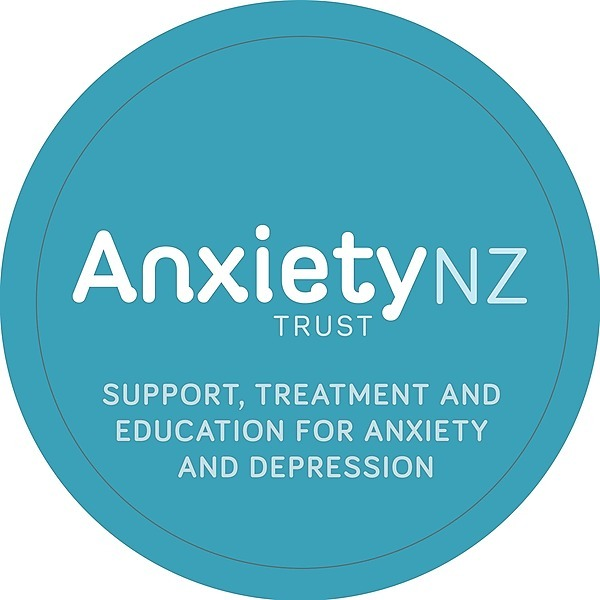 @AnxietyNZ Profile Image | Linktree