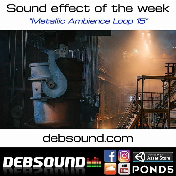 Sound of the week