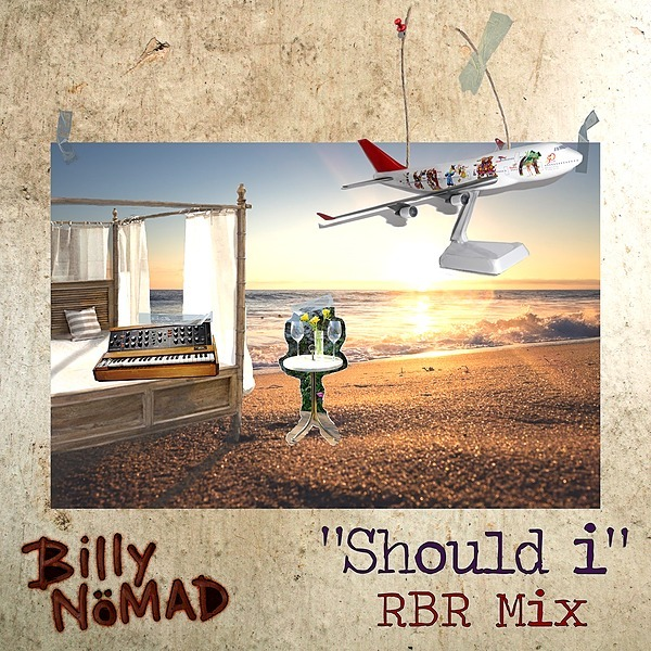 Rise Bailey Rise Billy Nomad - Shoud I (RBR Mix) on YouTube: Link Thumbnail | Linktree