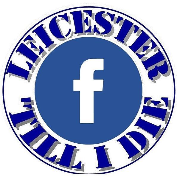 Leicester till I Die tv facebook Link Thumbnail | Linktree