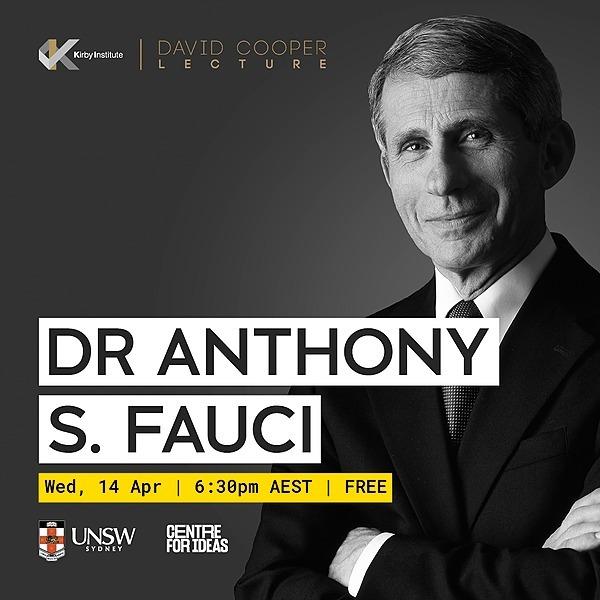 @ACONhealth Inaugural Professor David Cooper Lecture Link Thumbnail   Linktree