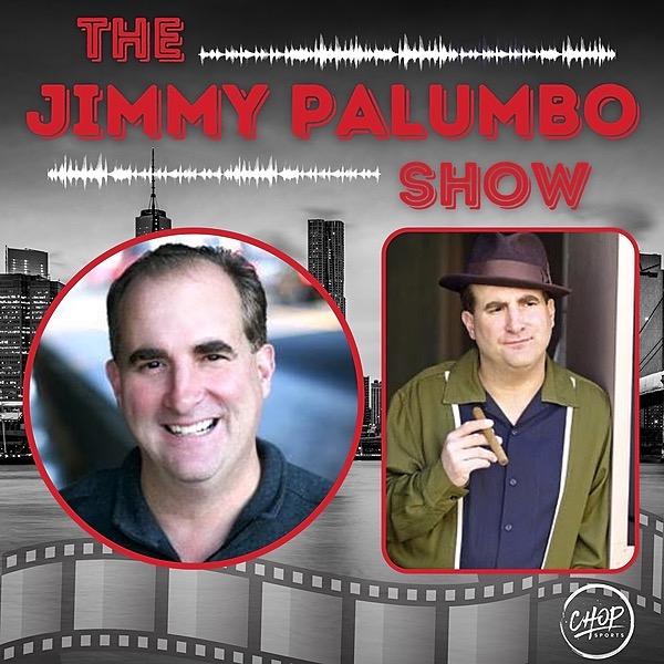 @JimmyPalumbo Profile Image | Linktree