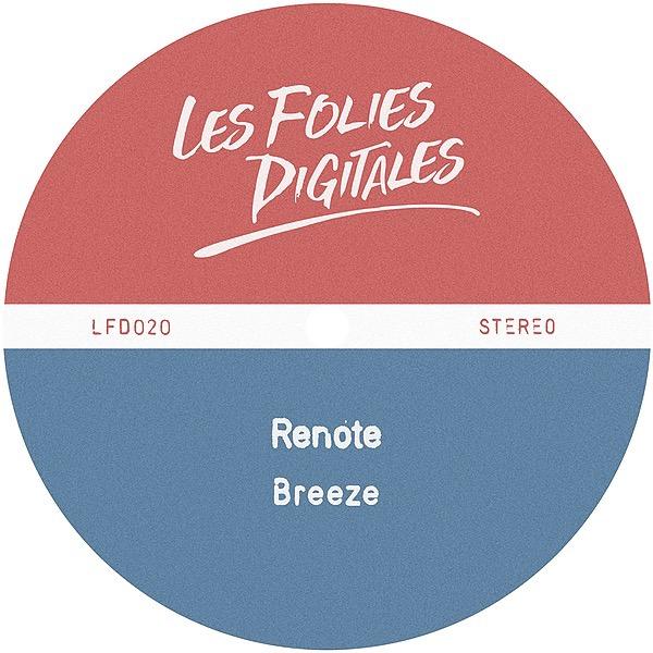 Renote - Breeze on Spotify