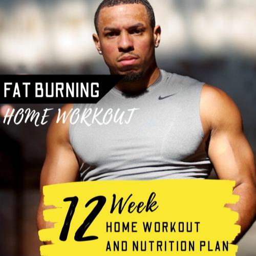 Fat Burning Home Worko