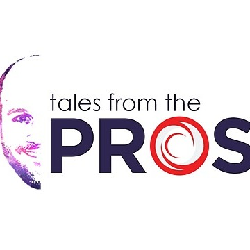 Tales from the PROS (mgeorgiou22) Profile Image | Linktree