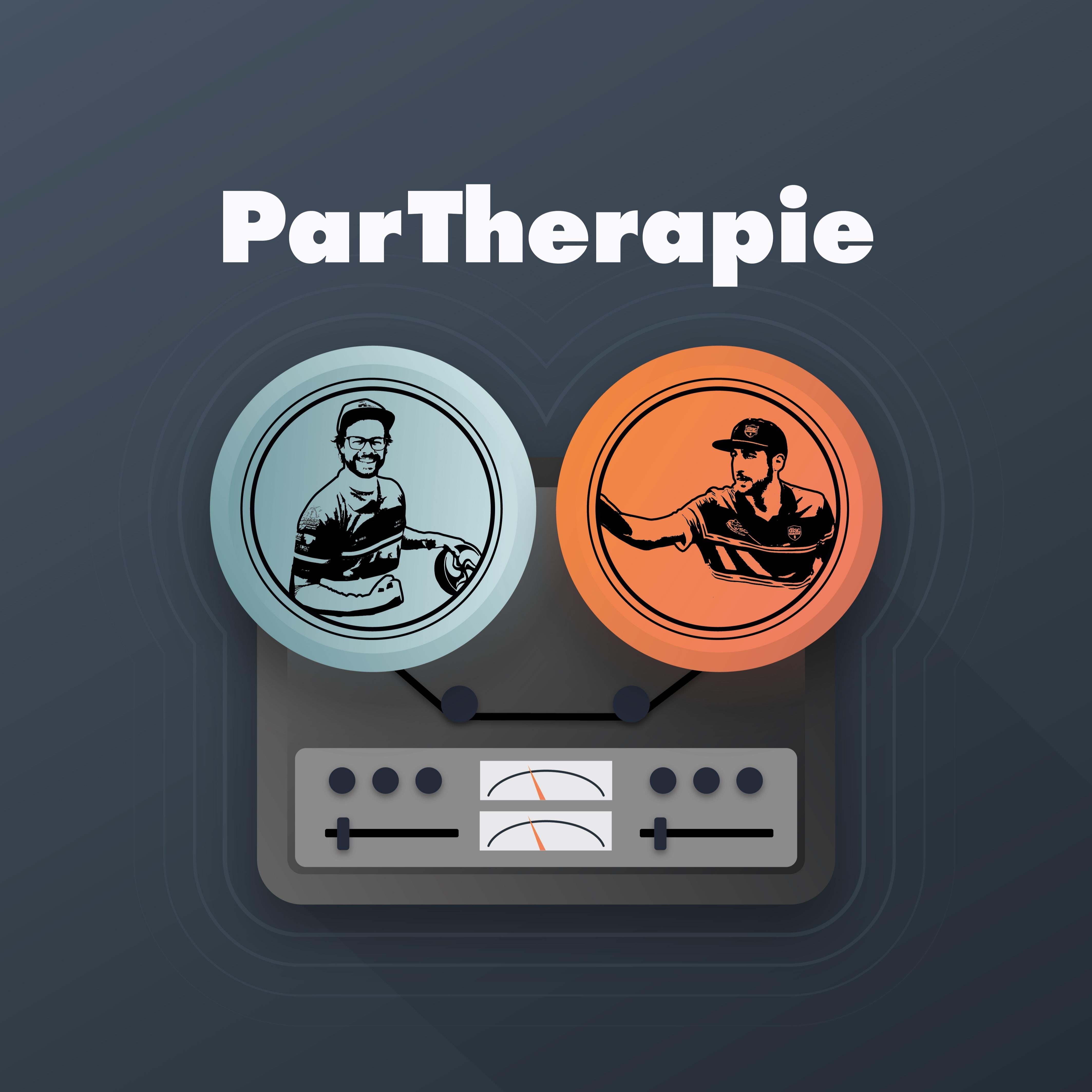 @ParTherapie Profile Image | Linktree