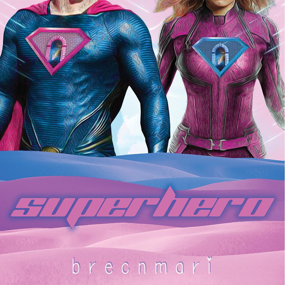 "Listen to ""Superhero"""