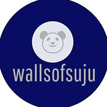 @wallsofsuju Profile Image | Linktree