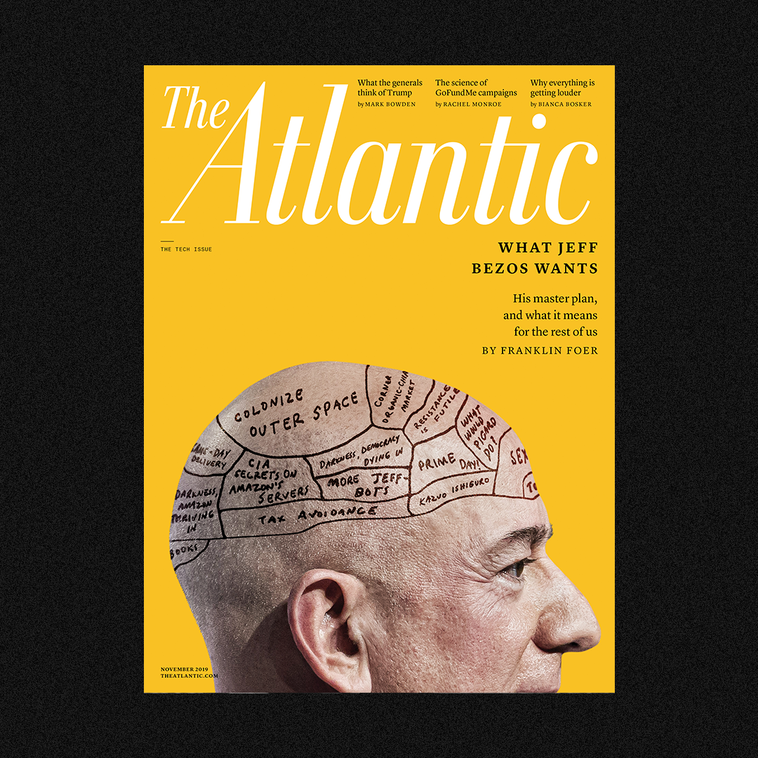 The Atlantic November Cover: Jeff Bezos's Master Plan Link Thumbnail | Linktree