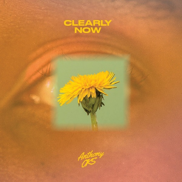 Stream 'CLEARLY NOW' (new single)