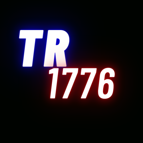 The Resistance 1776 (TR76News) Profile Image | Linktree