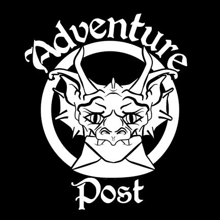 Geeks Collaborative Gaming Adventure Post Patreon Link Thumbnail | Linktree