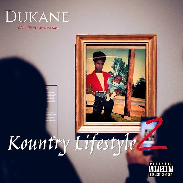 Trenches - Kountry Lifestyle 2 Album