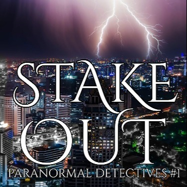 @LilyLuchesi The Paranormal Detectives Series Link Thumbnail | Linktree