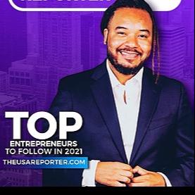 @Elevateyourfuture Top Entrepreneurs To Follow In 2021 Link Thumbnail | Linktree