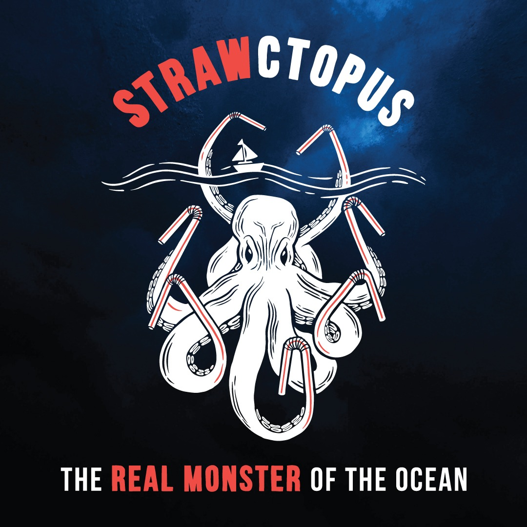 The Strawctopus