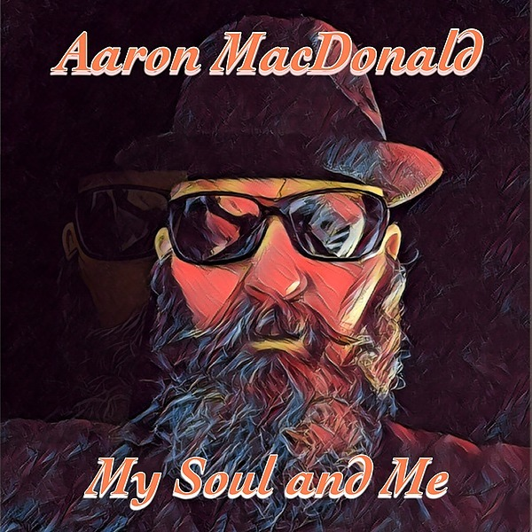"""Latest Single """"My Soul and Me"""" on Apple Music"""