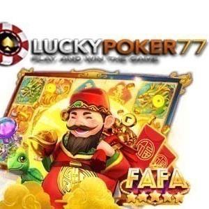 Fafaslot LuckyPoker77 (fafaslot_88) Profile Image   Linktree