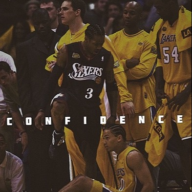 @coolestrapperever Presave Confidence 25.09.21 Link Thumbnail | Linktree