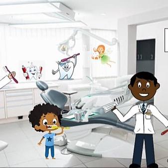 @RebeccaAllgeier Field trip - Dentist Link Thumbnail | Linktree