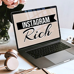 Instagram Rich Course (BESTSELLER)