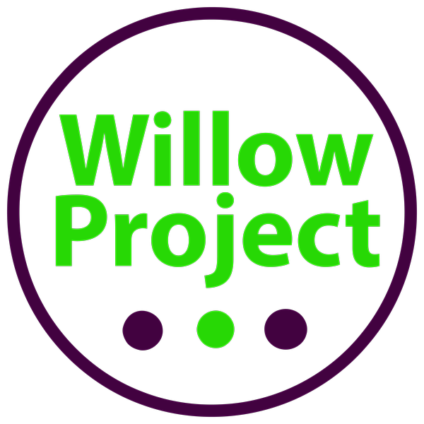 @Willowproject Profile Image | Linktree