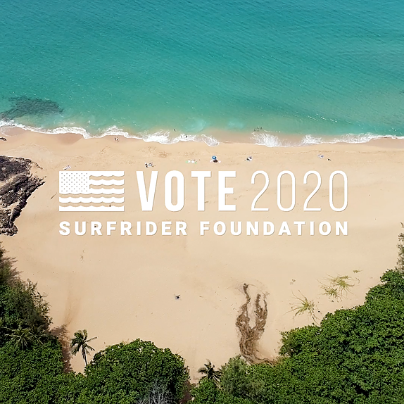 Vote 2020 - Billy Kemper