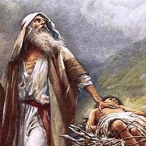 James 2:21-24 He Work A Bridge (Abraham's Faith)