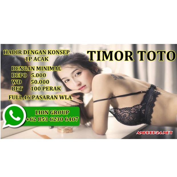 @TIMORTOTO Profile Image | Linktree