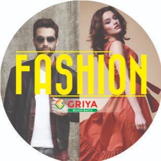 GRIYA BUAH BATU FASHION ONLINE (fashion_gbb1) Profile Image | Linktree