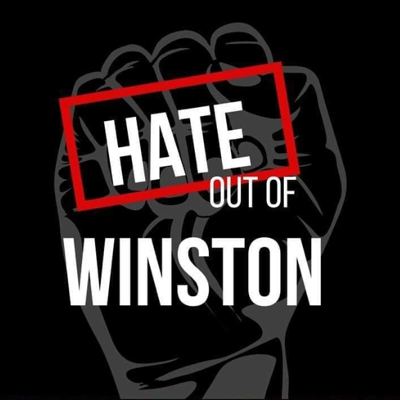 @HateOut Profile Image | Linktree