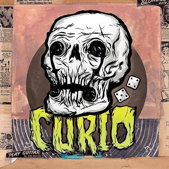 C U R I O (curio_band) Profile Image | Linktree