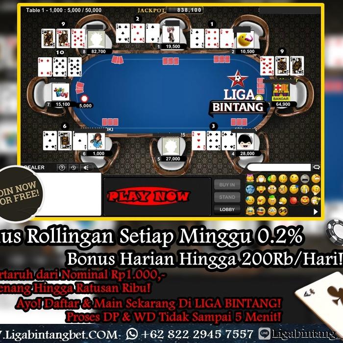@PokerVIPligabintang Profile Image   Linktree