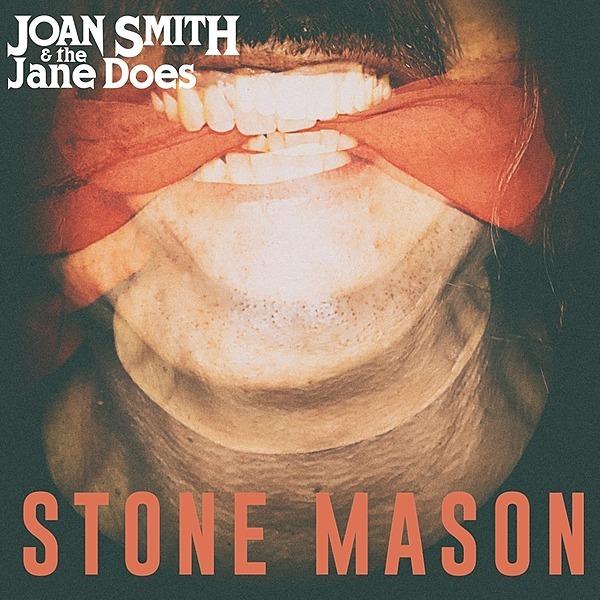 New Single - Stone Mason