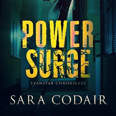 Power Surge (Evanstar Chronicles 1)