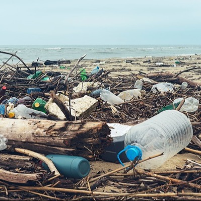 Plastic Pollutionand Climate Change