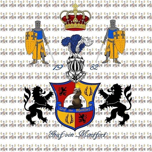 Graf von Montfort (GrafvonMontfort) Profile Image | Linktree