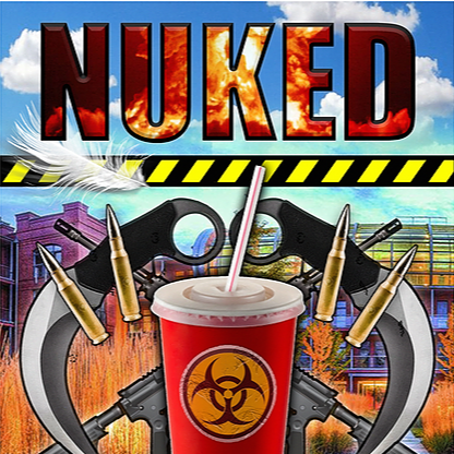 NUKED! 50% Off for the first 30-days