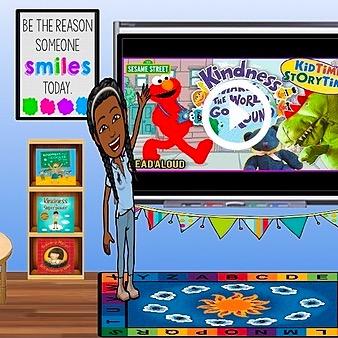 @WinterStorm World Kindness Day Link Thumbnail   Linktree