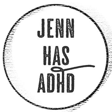 @JennhasADHD Profile Image | Linktree