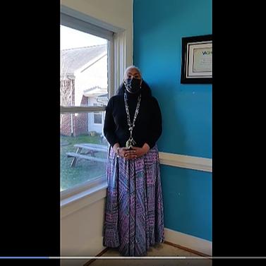 Meet the Staff Video Series: Denise Thomas-Bown