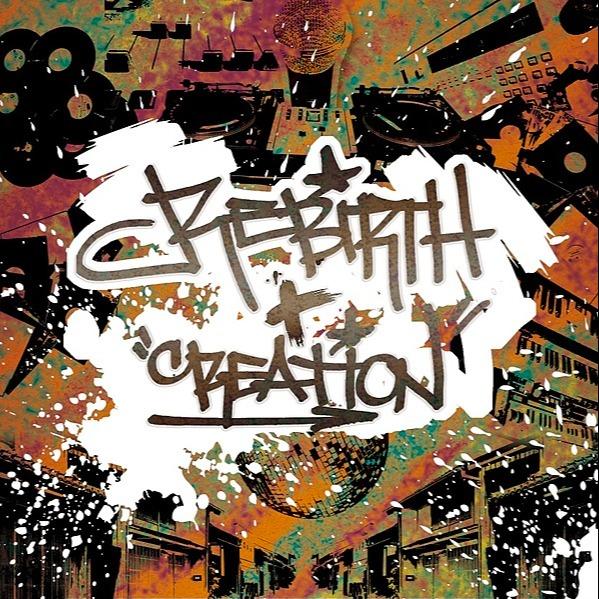 V.A. / Re:birth + Creation (Streaming)