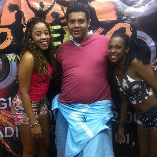 DJ HADAD BONDE DAS MARAVILHAS 2  Link Thumbnail | Linktree